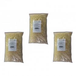 BLANCHE - Cire pelable - 3 kg Perles