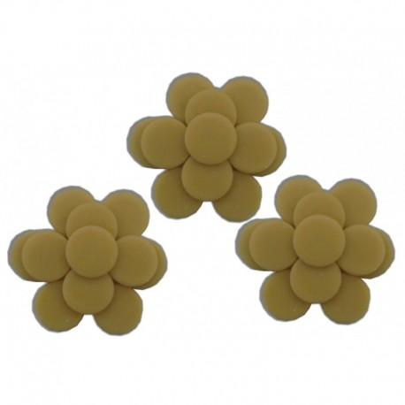 Blonde - 3 kg Galets cire pelable