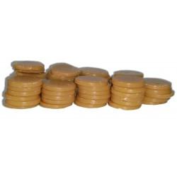 cire chaude en galets jaunes 1 kg