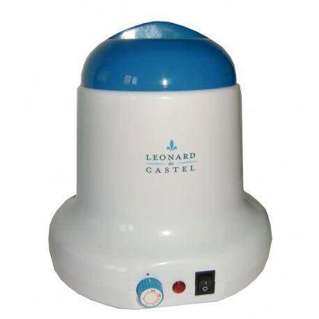Chauffe-cire cuve 800 ml pour epilation. Leonard de Castel