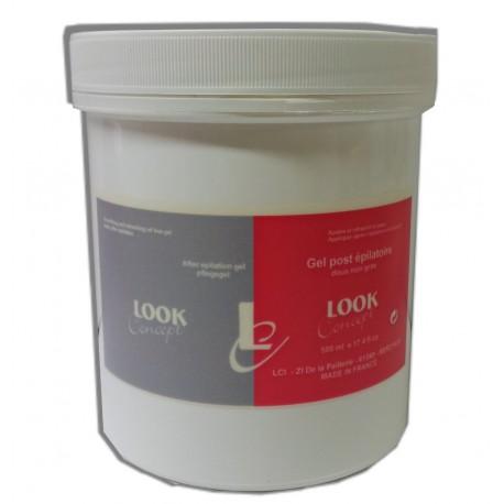 Gel anti repousse INIPIL - 500 ml - Espace les épilations