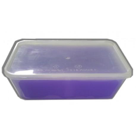 MUGUET - 500 ml - Paraffine - Pédicure