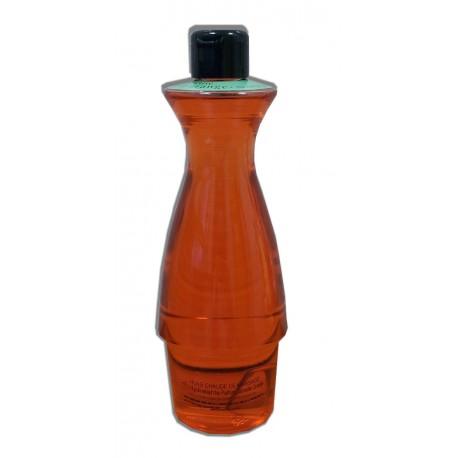 Huile chaude de massage cannelle orange 500 ml