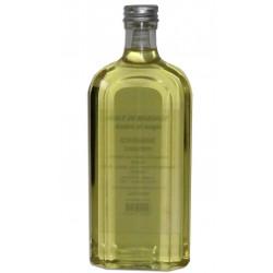 Huile adoucissante de massage pour le corps, parfum Ambre, 500 ml