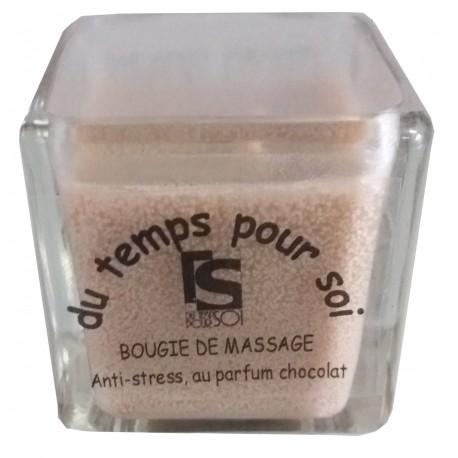 Bougie de massage 60g parfum Chocolat