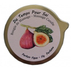 Figue de barbarie 150 g -Bougie de massage