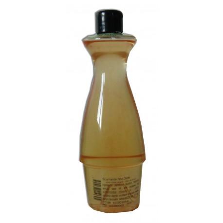 Huile chaude de massage chocolat, 500 ml