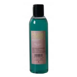 Huile adoucissante pour un massage parfumé au thé vert 200 ml