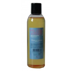 Huile adoucissante de massage cannelle orange 200 ml