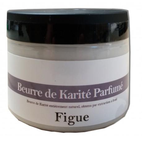 Figue - Beurre de karité 150 ml