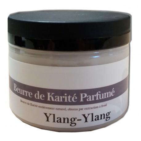 Ylang-Ylang - Beurre de karité 150 ml