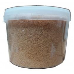 Blonde - 5 kg de cire pelable en perles
