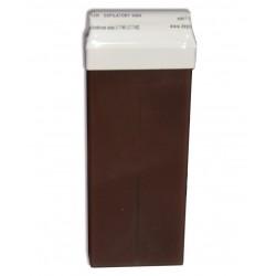 Recharge roll on 100 ml - Cire à épiler tiède Chocolat