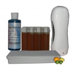 Agrumes Miel - SOLOR - Kit 4 x 100 ml - Eco