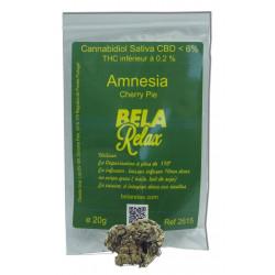 Amnesia les Fleurs CBD de la joie entre amis
