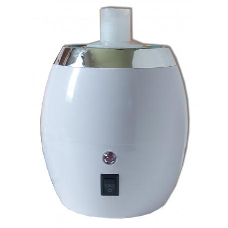 Chauffe huile de massage pour spa, facile à utiliser