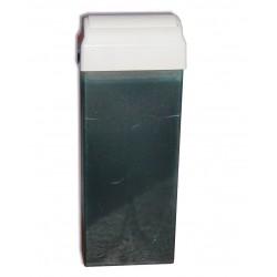Carton 24 recharges roll on de 100 ml, cire Chlorophylle