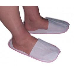 Mules chaussons Non Tissés